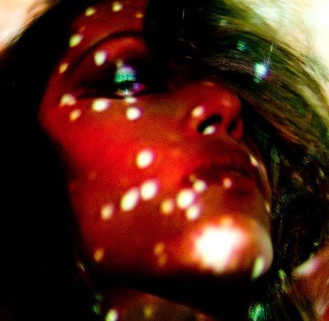 Disco, disco mystic Disco, disco mystic Disco, disco mystic ... repeat ~ Lou Reed