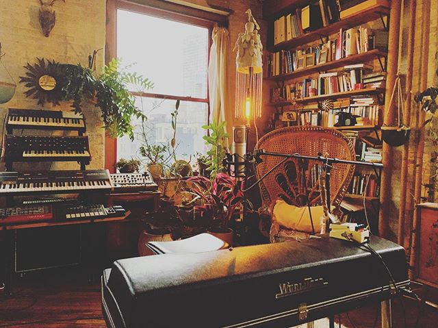See you here today at 5pm EST for episode  This space is my personal Nirvana. I've been having far too much fun here but not necessarily ironically.